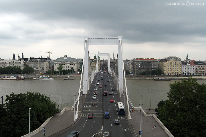 Elisabeth Bridge