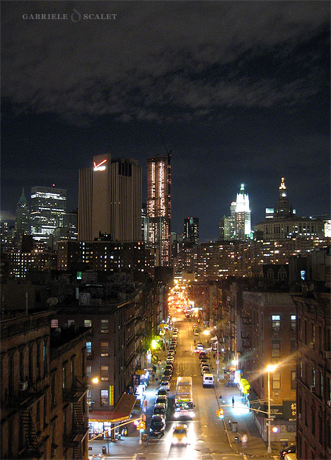 Galleria di foto dei grattacieli di new york new york for Immagini grattacieli di new york