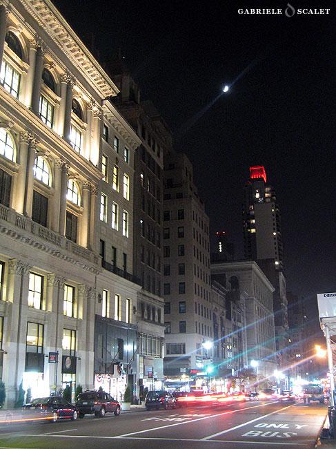 Liberty New York >> Galleria di foto dei grattacieli di New York | New York ...