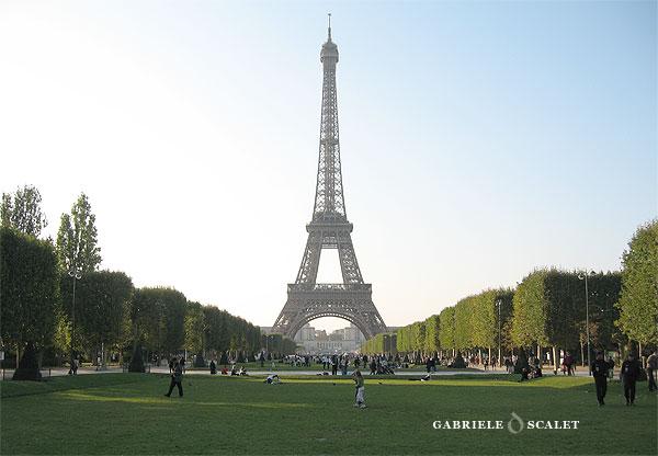 galleria di foto di parigi